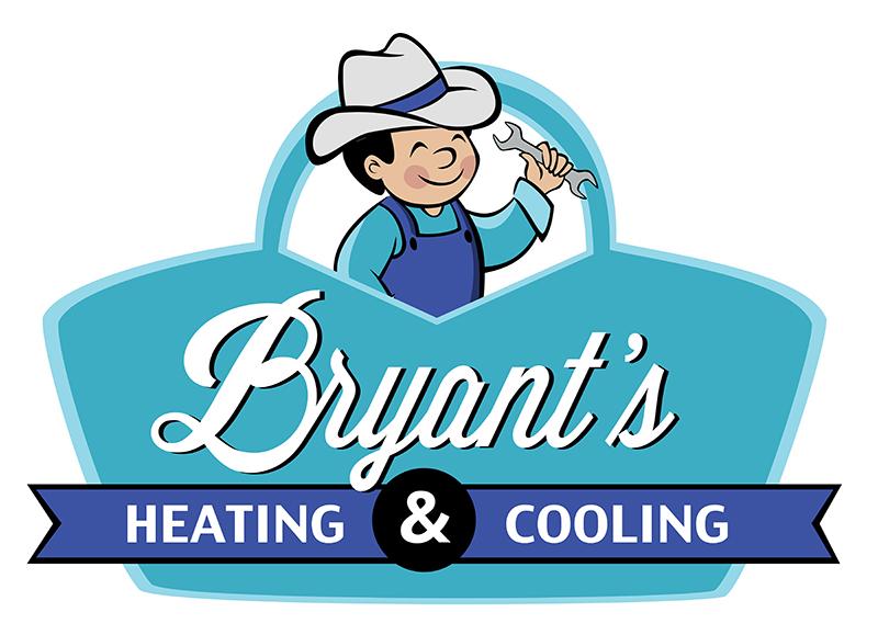 Bryant's Logo Design