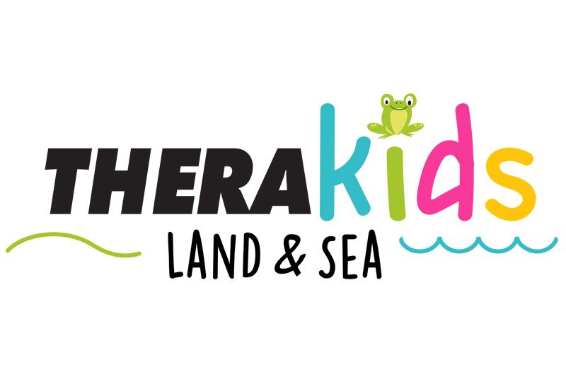 TheraKids Logo Design